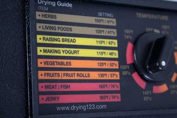 Welke-temperatuur-voedsel-drogen