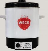 Weck WAT15